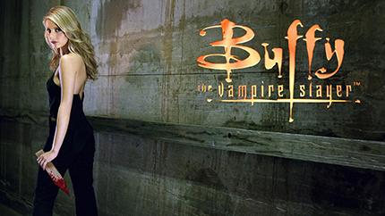 Комикс Баффи Истребительница Вампиров
