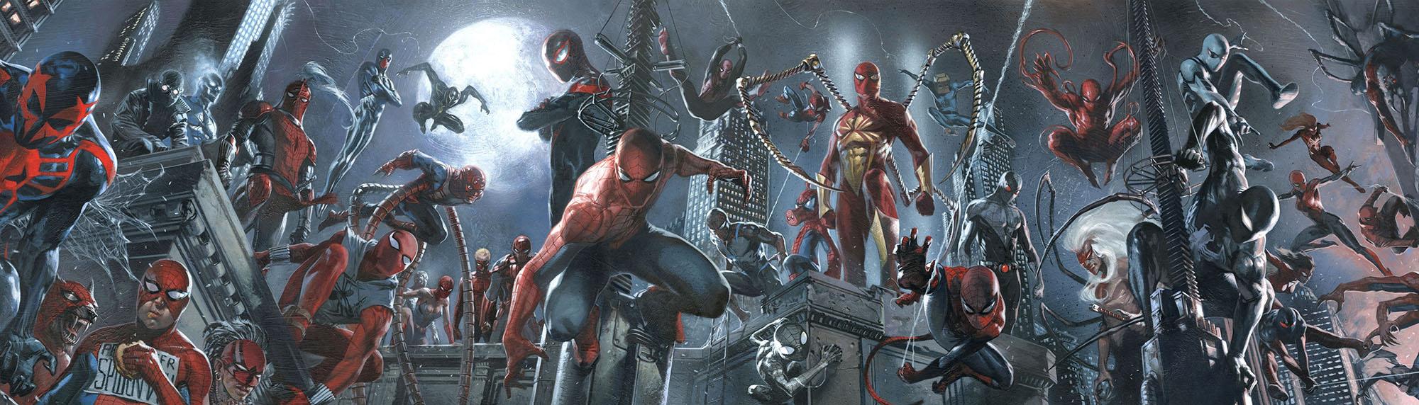 Человек-паук, Spider-Man