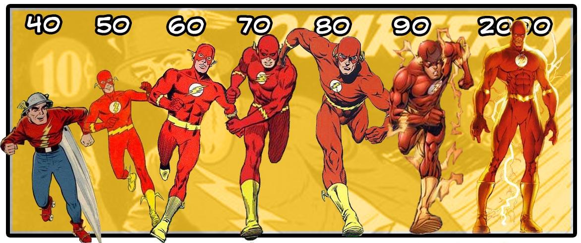 Флэш, Flash.